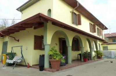 Casa indipendente in Vendita a Quinto Vercellese