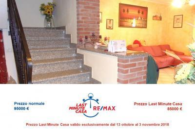 Casa indipendente in Vendita a Formigliana