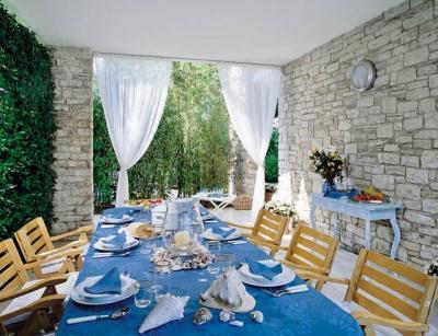 Villa Singola in Affitto