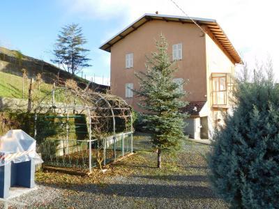 Villa in Vendita a Mioglia