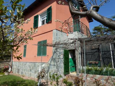 Villette a schiera in Vendita a Ponzone