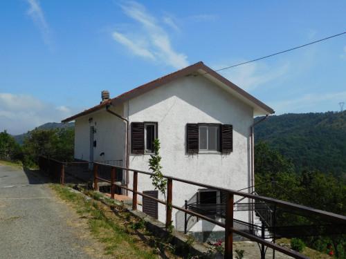 Villetta bifamigliare in Vendita a Ponzone
