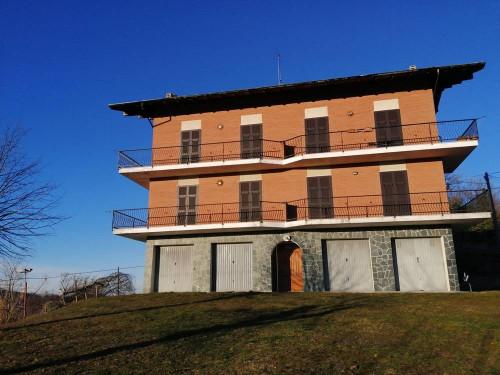 Appartamento in Vendita a Ponzone