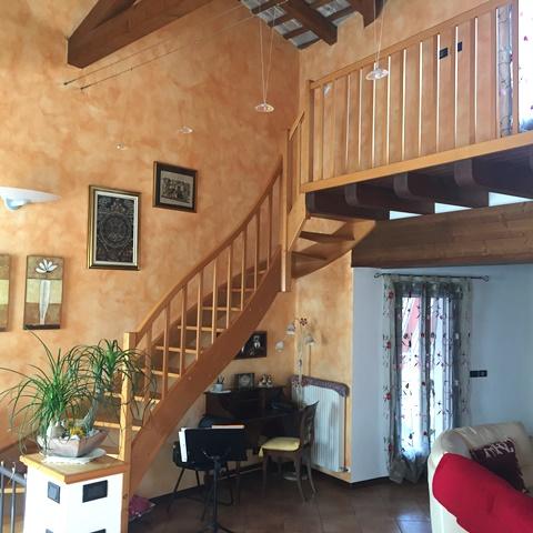 Soluzione Indipendente in vendita a Lestizza, 4 locali, zona Località: S.aMaria, prezzo € 223.000 | Cambio Casa.it