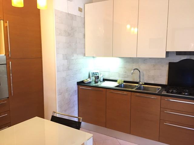 Appartamento in vendita a Udine, 4 locali, prezzo € 155.000 | Cambio Casa.it