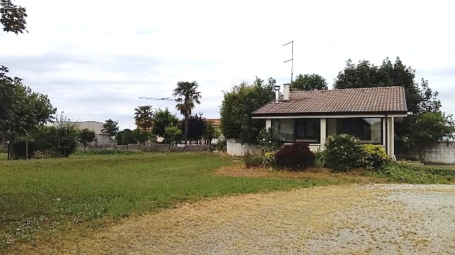 Soluzione Indipendente in vendita a Bertiolo, 2 locali, prezzo € 70.000 | Cambio Casa.it