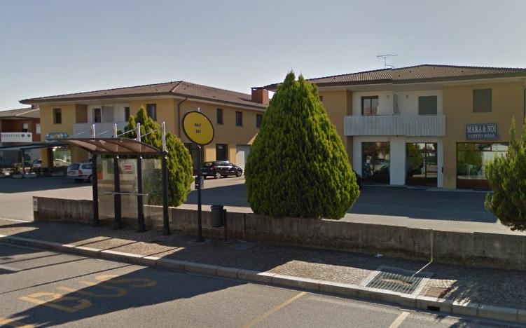 Negozio / Locale in affitto a Povoletto, 9999 locali, zona Zona: Salt, prezzo € 600 | CambioCasa.it