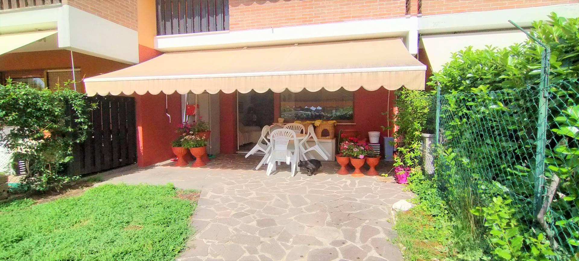 Villa a Schiera in vendita a Udine, 7 locali, zona Zona: Cussignacco, prezzo € 265.000   CambioCasa.it