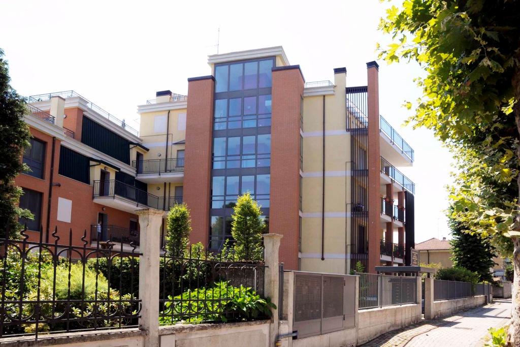 Bilocale Abbiategrasso Viale Mazzini 4