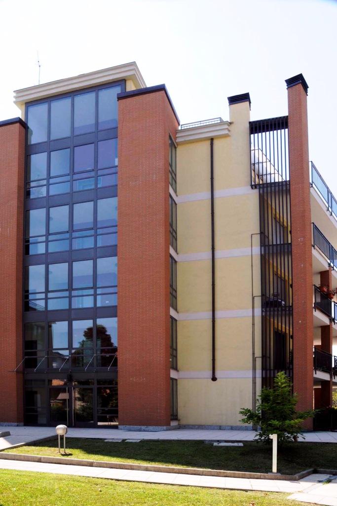 Bilocale Abbiategrasso Viale Mazzini 6