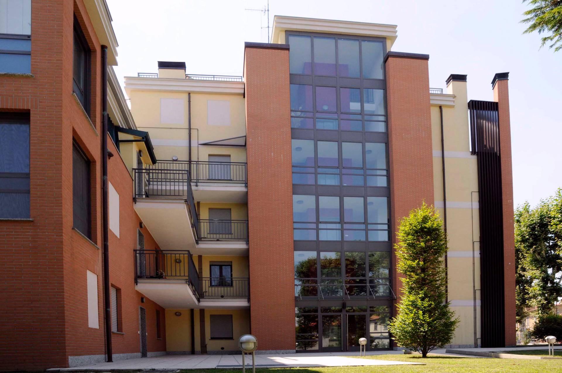 Bilocale Abbiategrasso Viale Mazzini 8