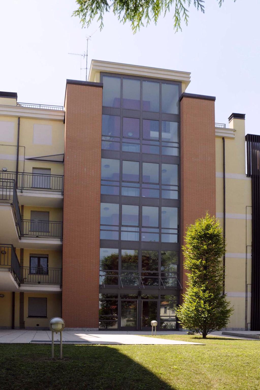Bilocale Abbiategrasso Viale Mazzini 9