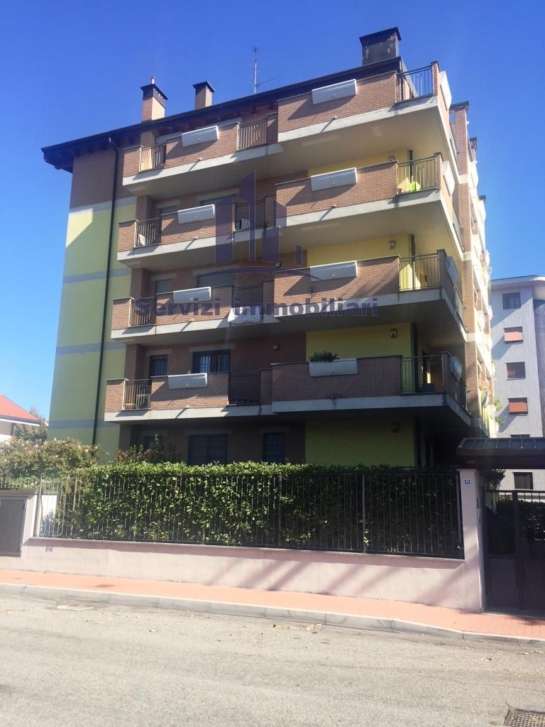 Buccinasco | Appartamento in Vendita in Via Curiel | lacasadimilano.it