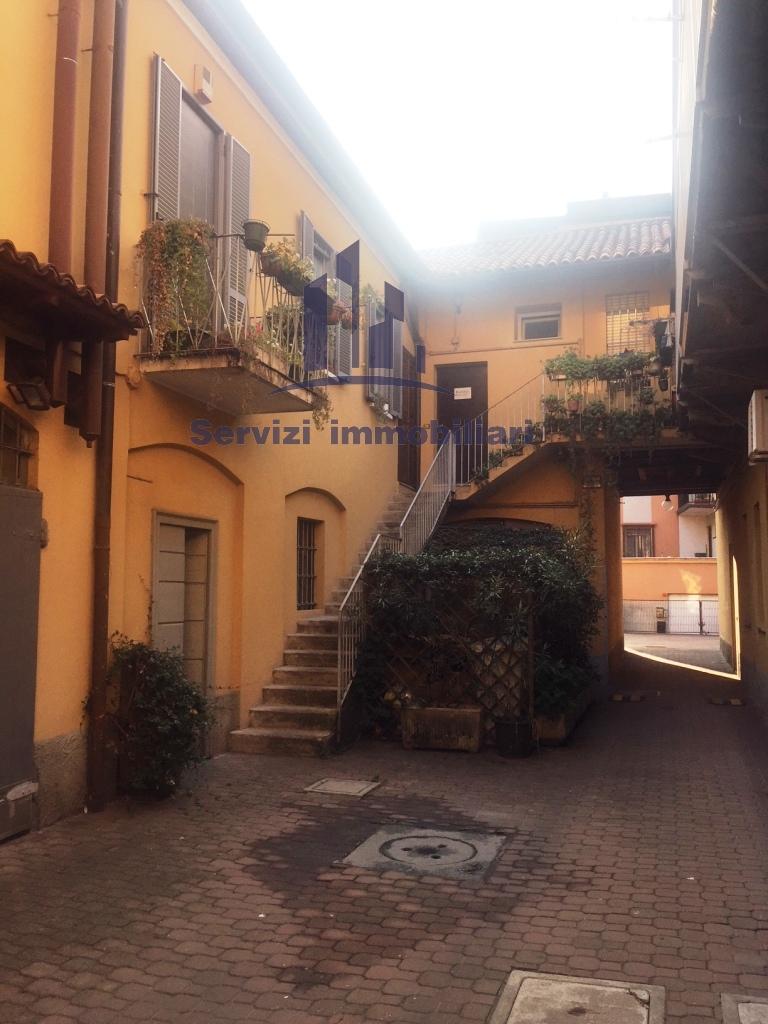 UFFICIO in Affitto a Corsico (MILANO)