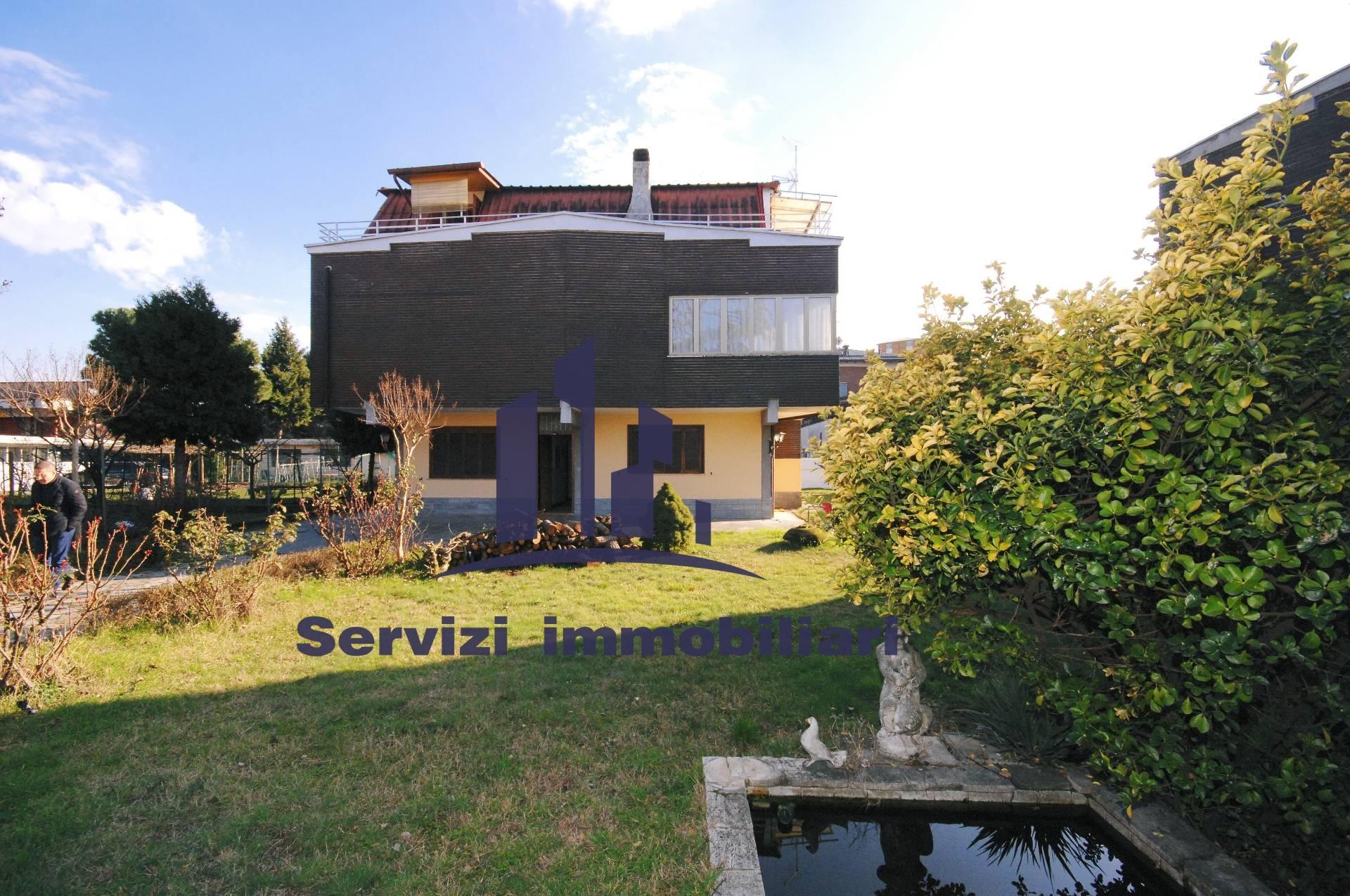 Buccinasco | Villa in Vendita in  | lacasadimilano.it