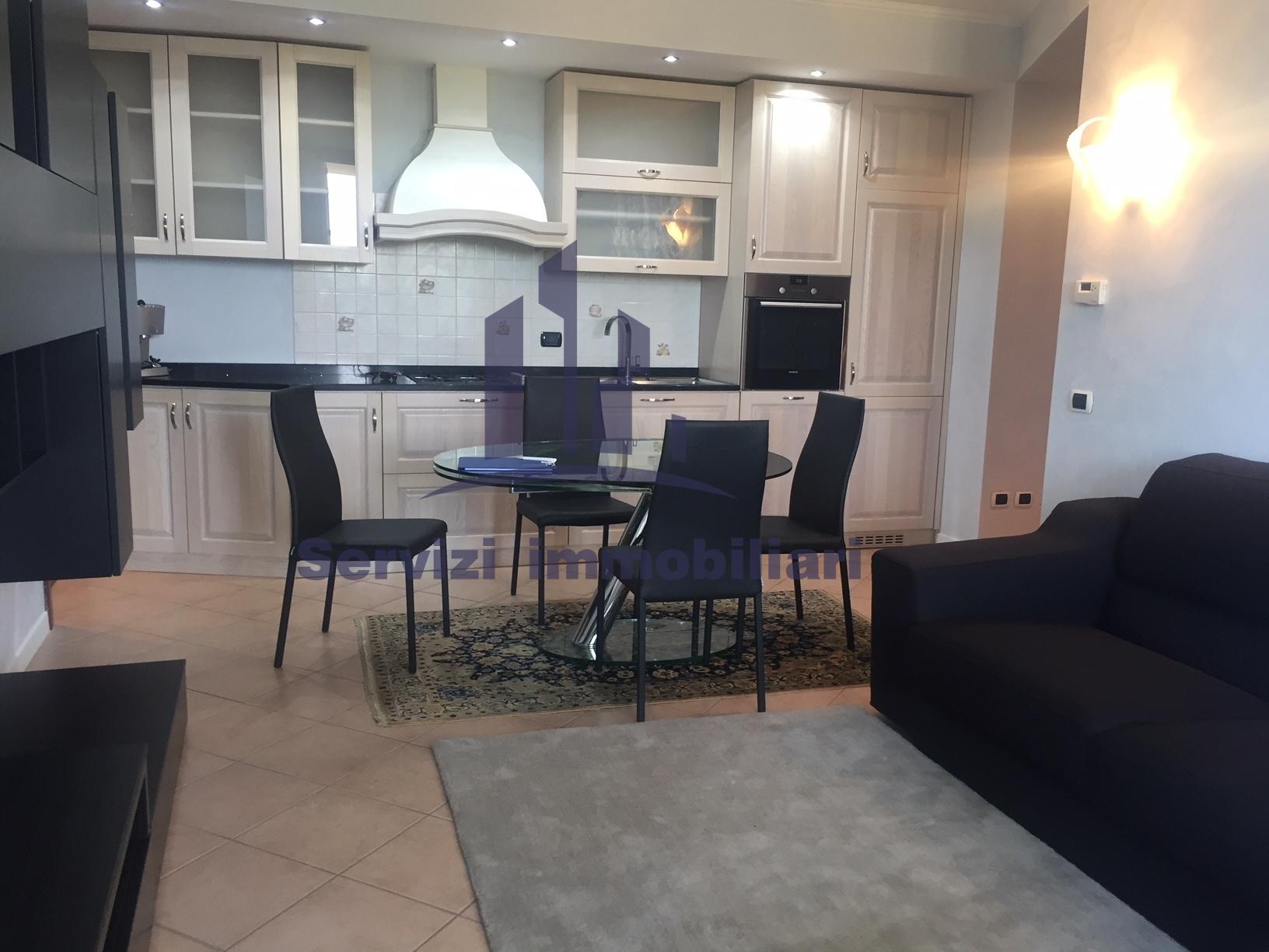 Appartamento in affitto a Assago, 3 locali, prezzo € 1.000 | CambioCasa.it