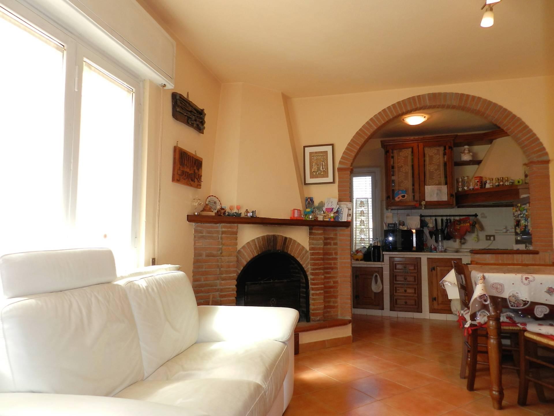 Appartamento in vendita Segromigno in Monte Capannori