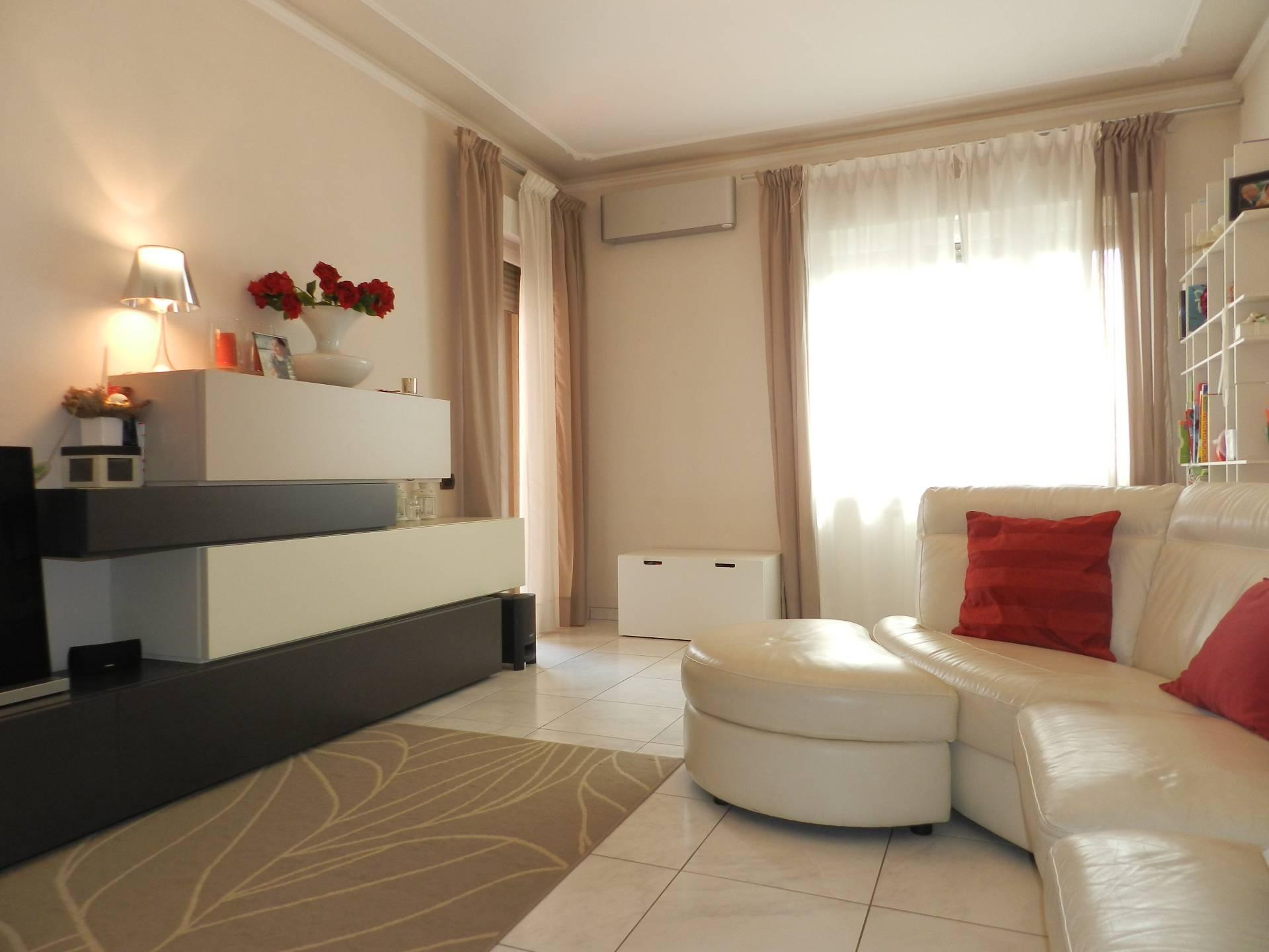 vendita appartamento lucca sant'anna  168000 euro  4 locali  90 mq