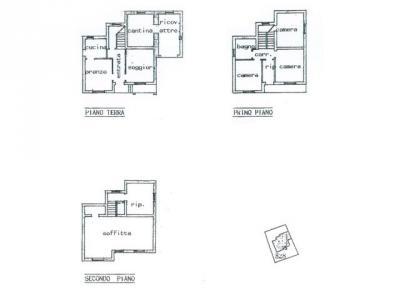 Planimetria Rif.: V_155