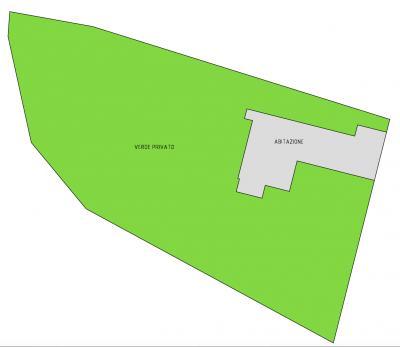 Planimetria Rif.: VD_244