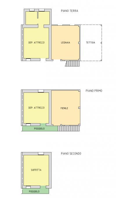 Planimetria Rif.: VD_247