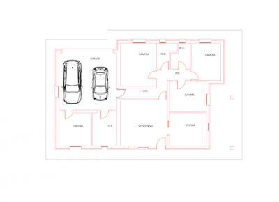 Planimetria Rif.: V_265_6