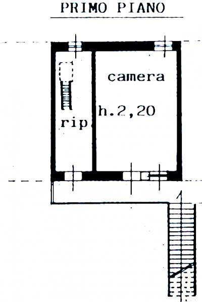 Planimetria Rif.: VD_278