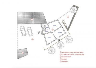 Planimetria Rif.: VD_248