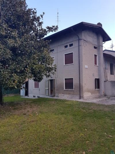 Immagine Immobile V_285 Fontanafredda Pordenone
