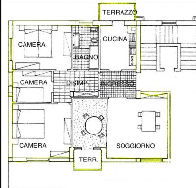 Planimetria Rif.: VD_294