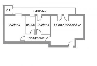 Planimetria Rif.: VD_297