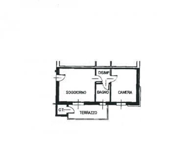 Planimetria Rif.: VD_322
