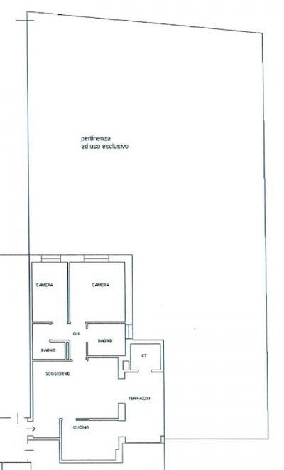Planimetria Rif.: VD_328