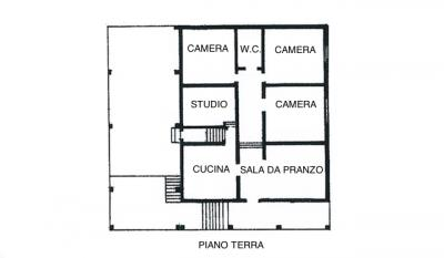 Planimetria Rif.: VD_329