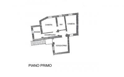 Planimetria Rif.: VB_336