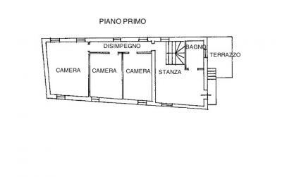 Planimetria Rif.: VB_351