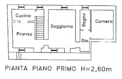 Planimetria Rif.: VDF_372