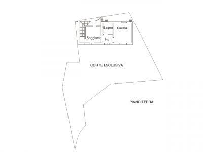 Planimetria Rif.: VD_374