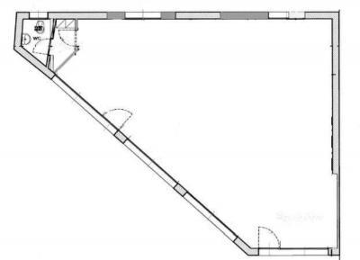 Planimetria Rif.: L_166
