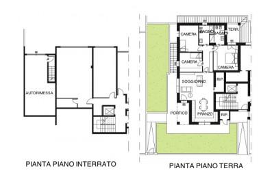Planimetria Rif.: VD_385_H1
