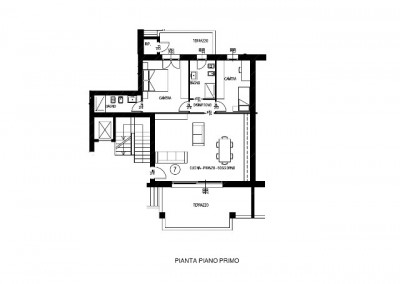 Planimetria Rif.: VD_385_J7