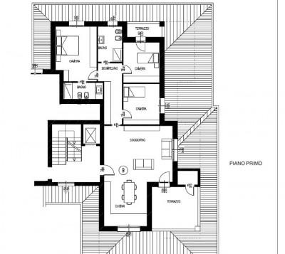 Planimetria Rif.: VD_385_J9