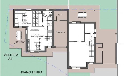 Immagine Immobile V_403_A2 Fontanafredda Pordenone