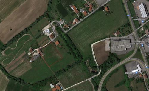 Planimetria Rif.: VD_379
