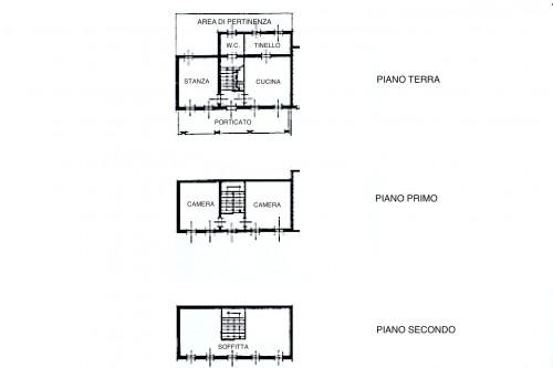 Planimetria Rif.: V_416