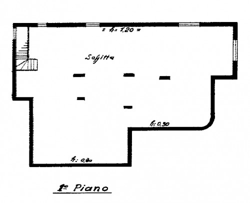 Planimetria Rif.: V_417