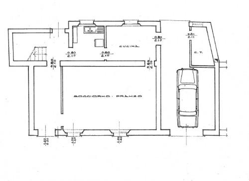 Planimetria Rif.: V_422