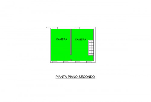 Planimetria Rif.: V_442