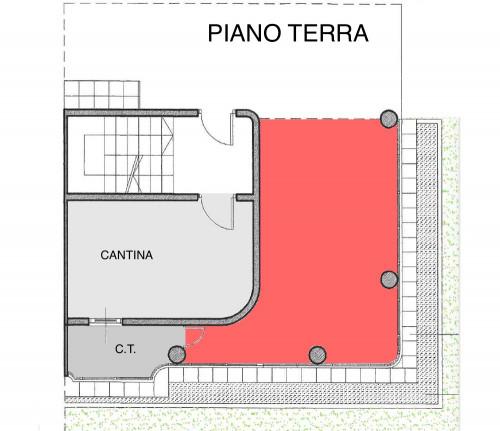 Planimetria Rif.: V_434