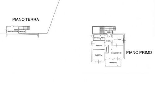 Planimetria Rif.: VD_390